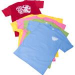 Love, Peace & BBQ Grease T-Shirt