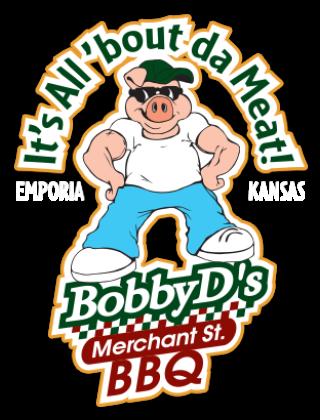 Bobby D's Merchant St BBQ